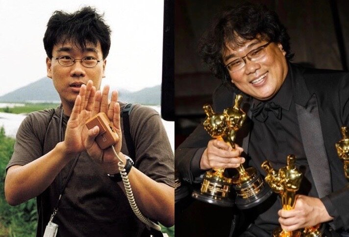 Boon Joon Ho: Before The Fame, Boon Joon Ho Sold Donuts For 6 Months Just To Buy his First Camera