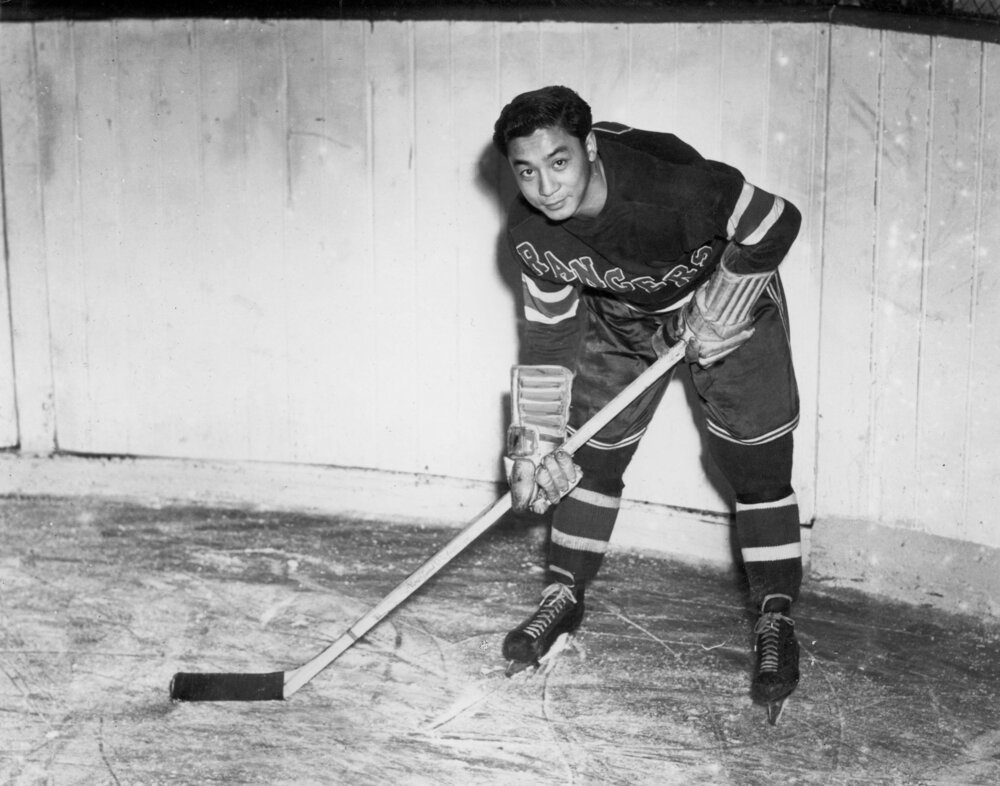 Larry Kwong: He Battled Racism, Made History By Becoming NHL'S First Asian Player