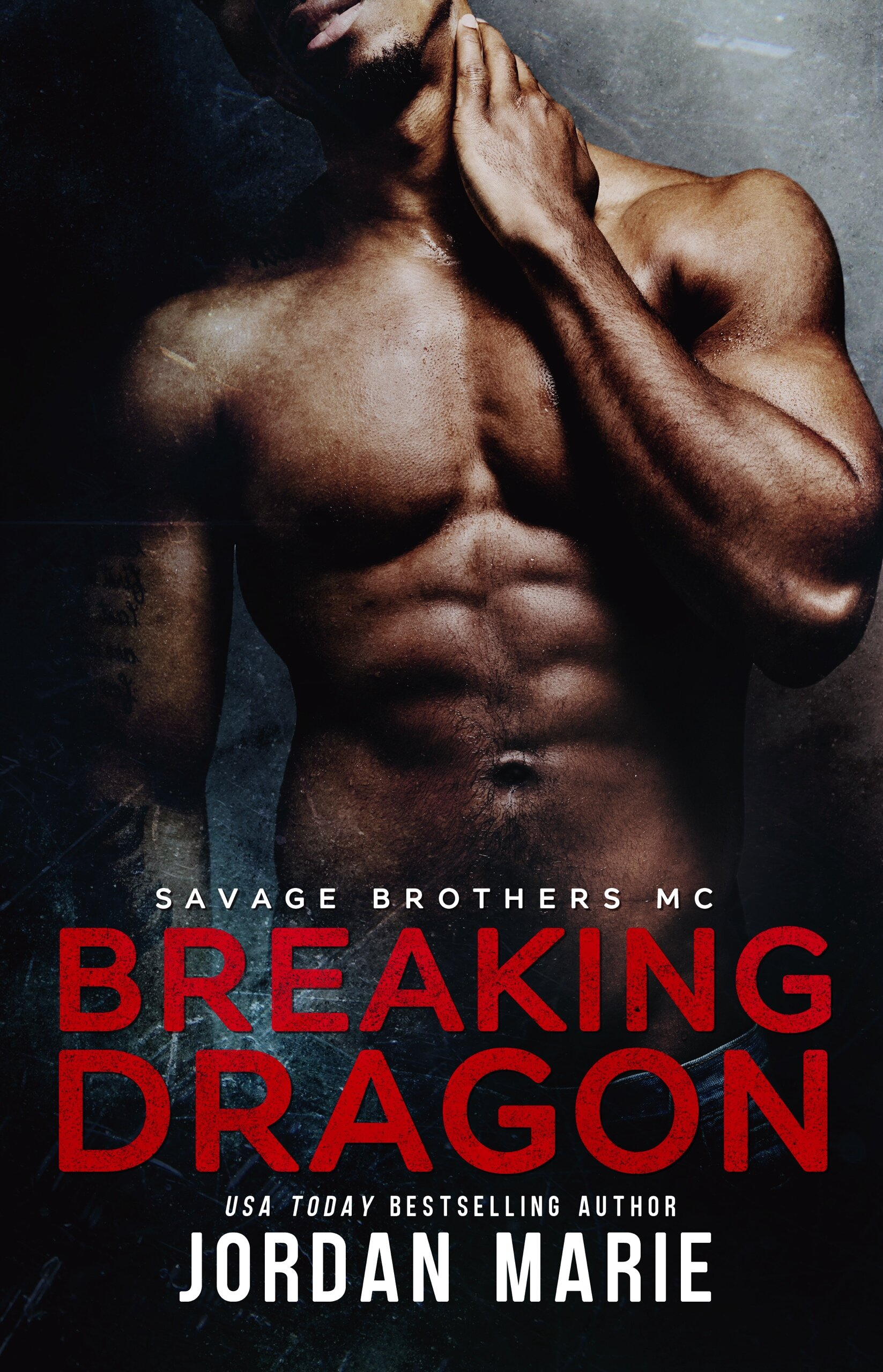 Savage Brothers Mc Jordan Marie Romance