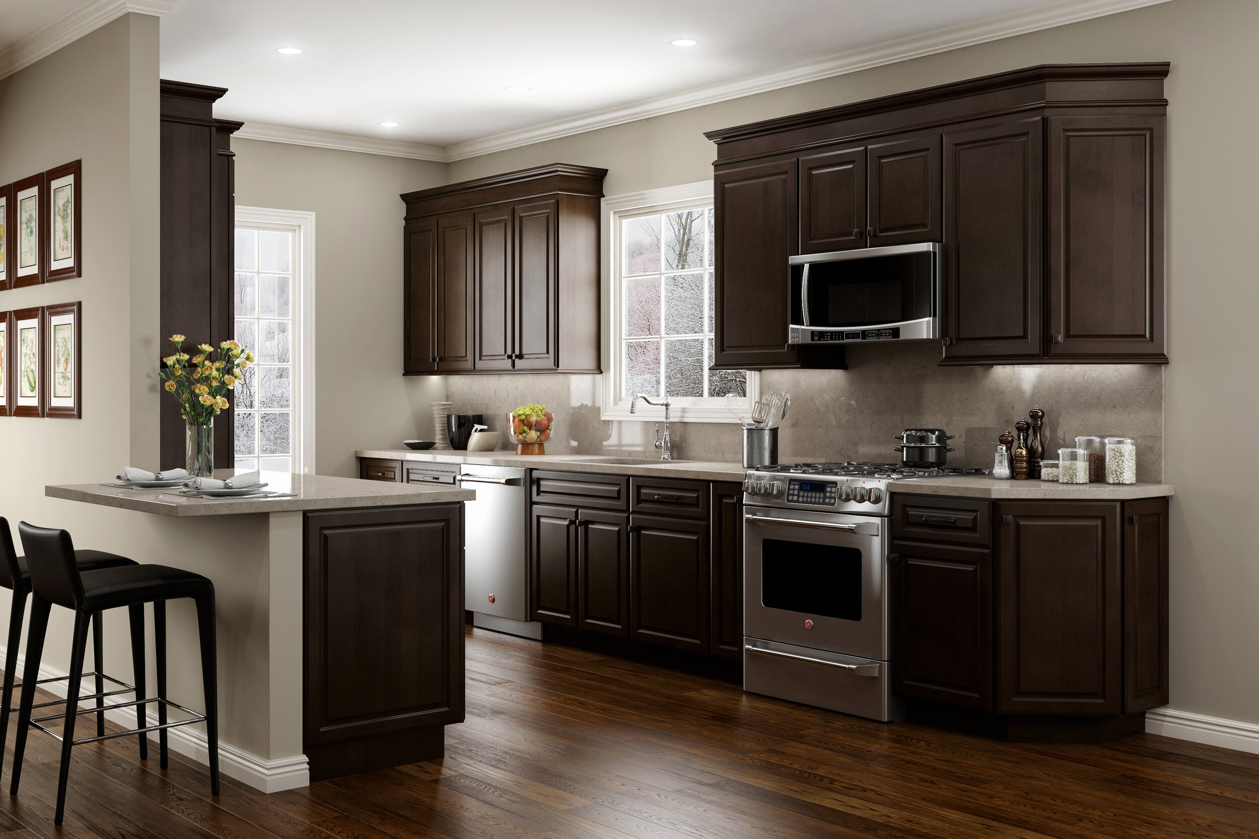 Affordable Cabinets Great Service Creations Cabinets