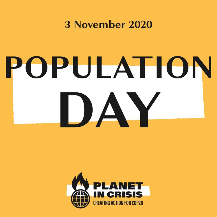 Day 3 - Population Day