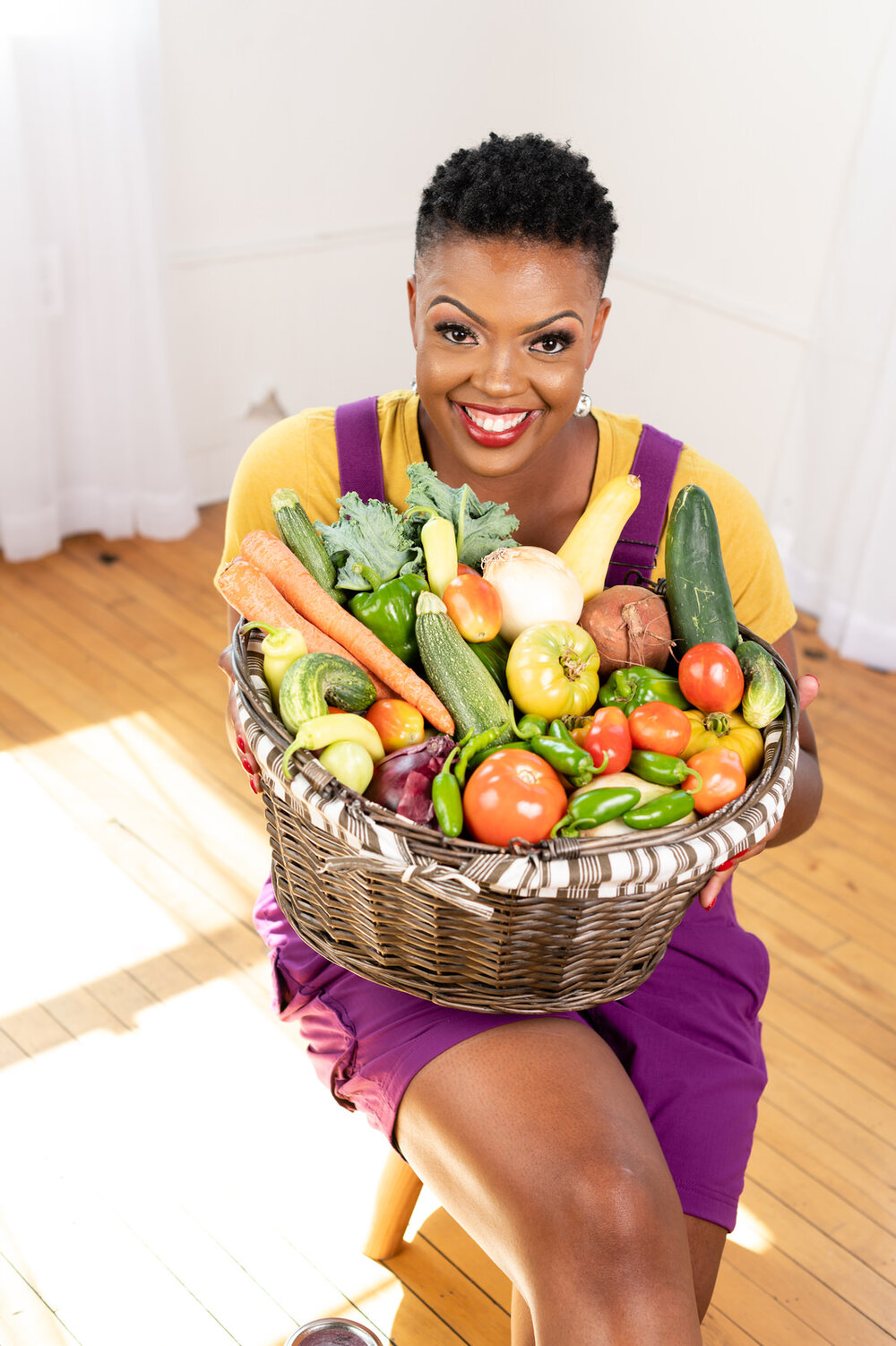 Garden Girl Foods