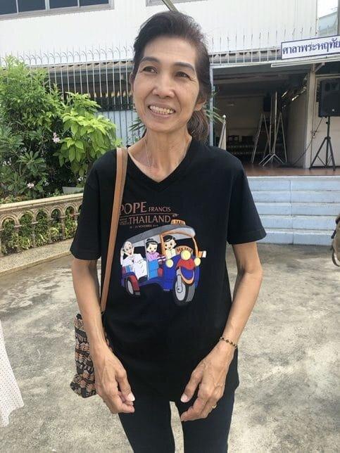 kudejeen community bangkok thailand