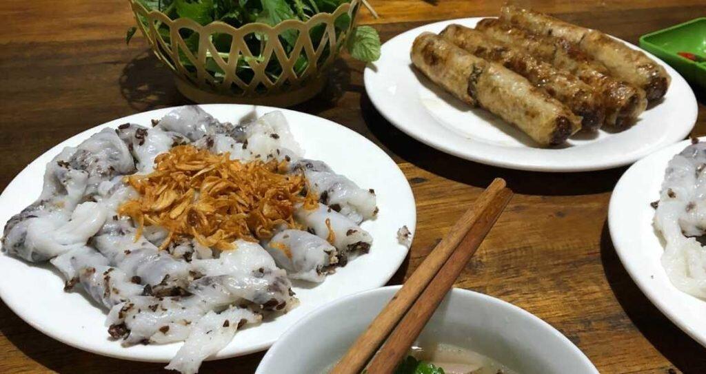 Things to do in Hanoi - ceramic village tour - Bat Trang - Banh Cuon