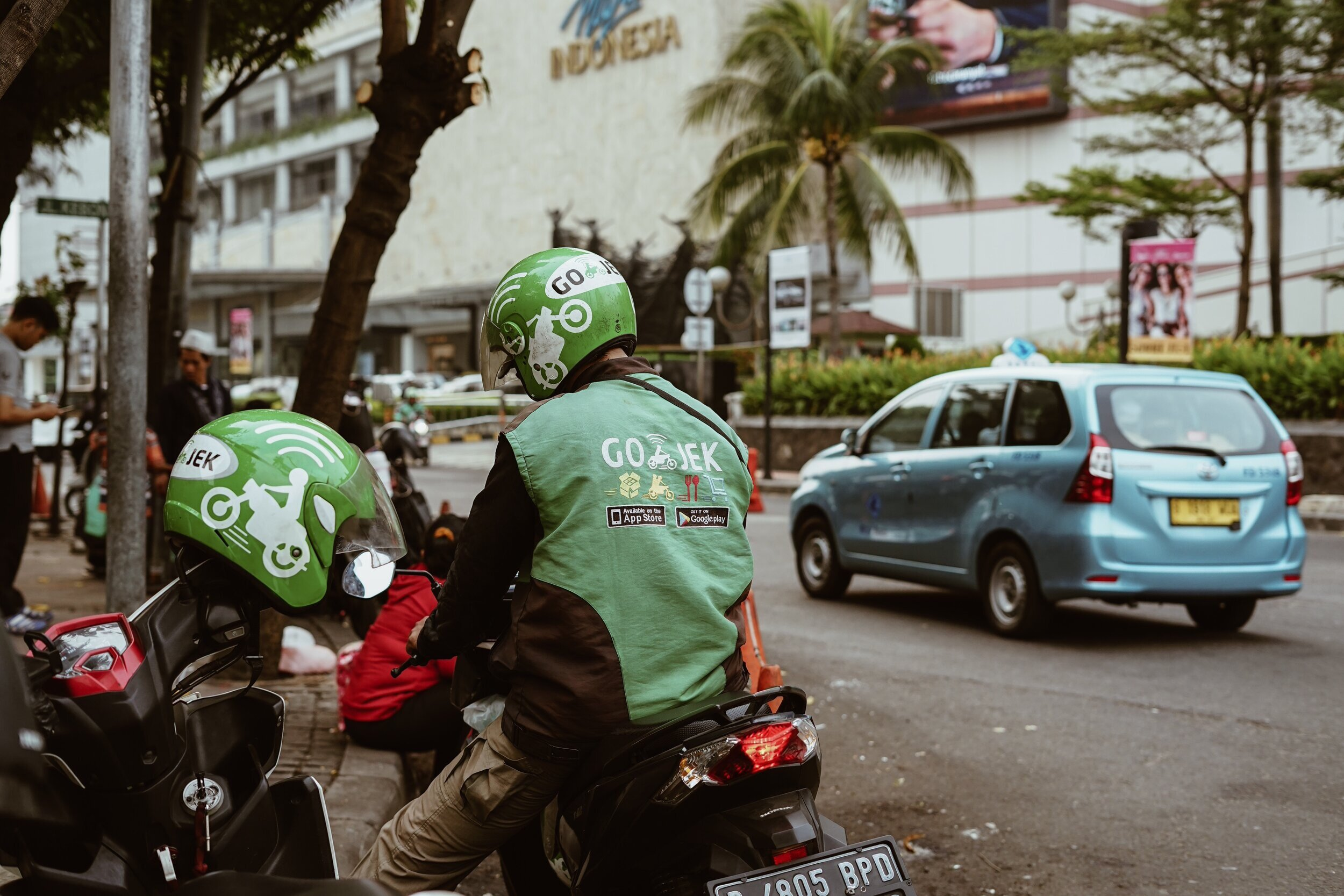 When will GoJek have an IPO?