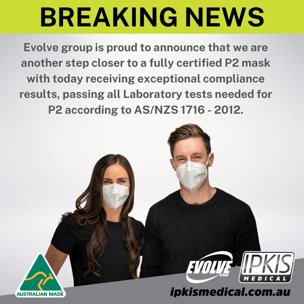 Ipkis Medical P2 Respirator Face Mask Breaking News.jpg