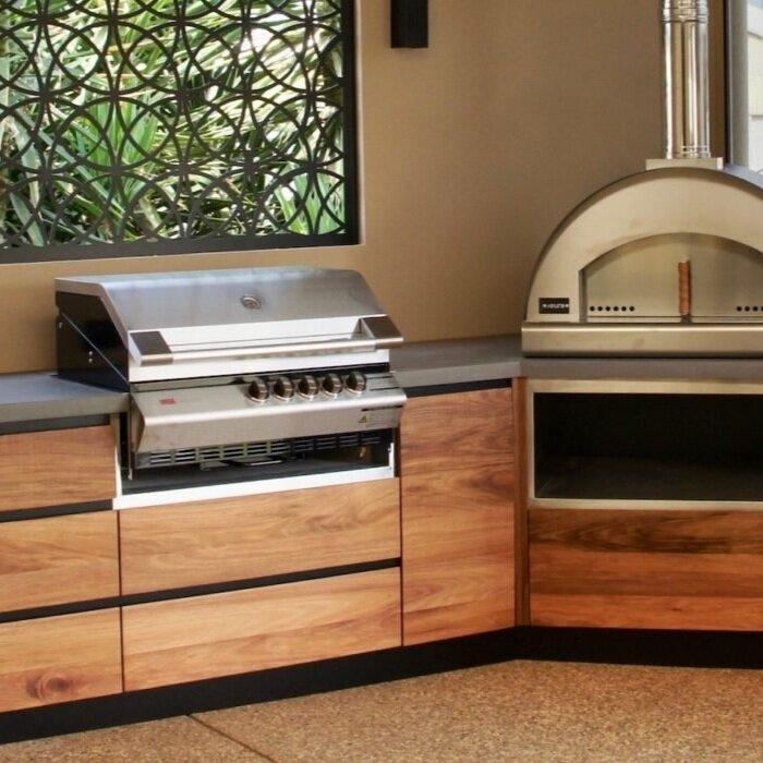 Adelaide Outdoor Kitchens Kitchens Concrete Benchtops Furniture