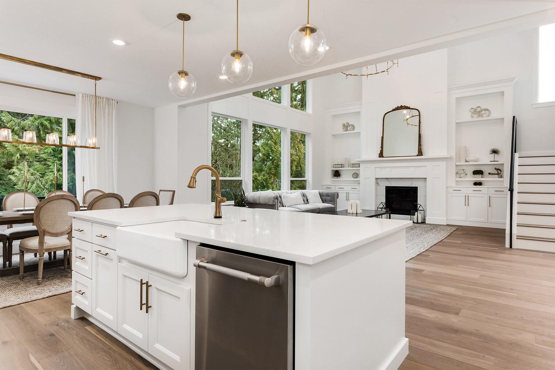 Michele Dutra Designs Fine Cabinets Luxury Interiors 530 208 9899