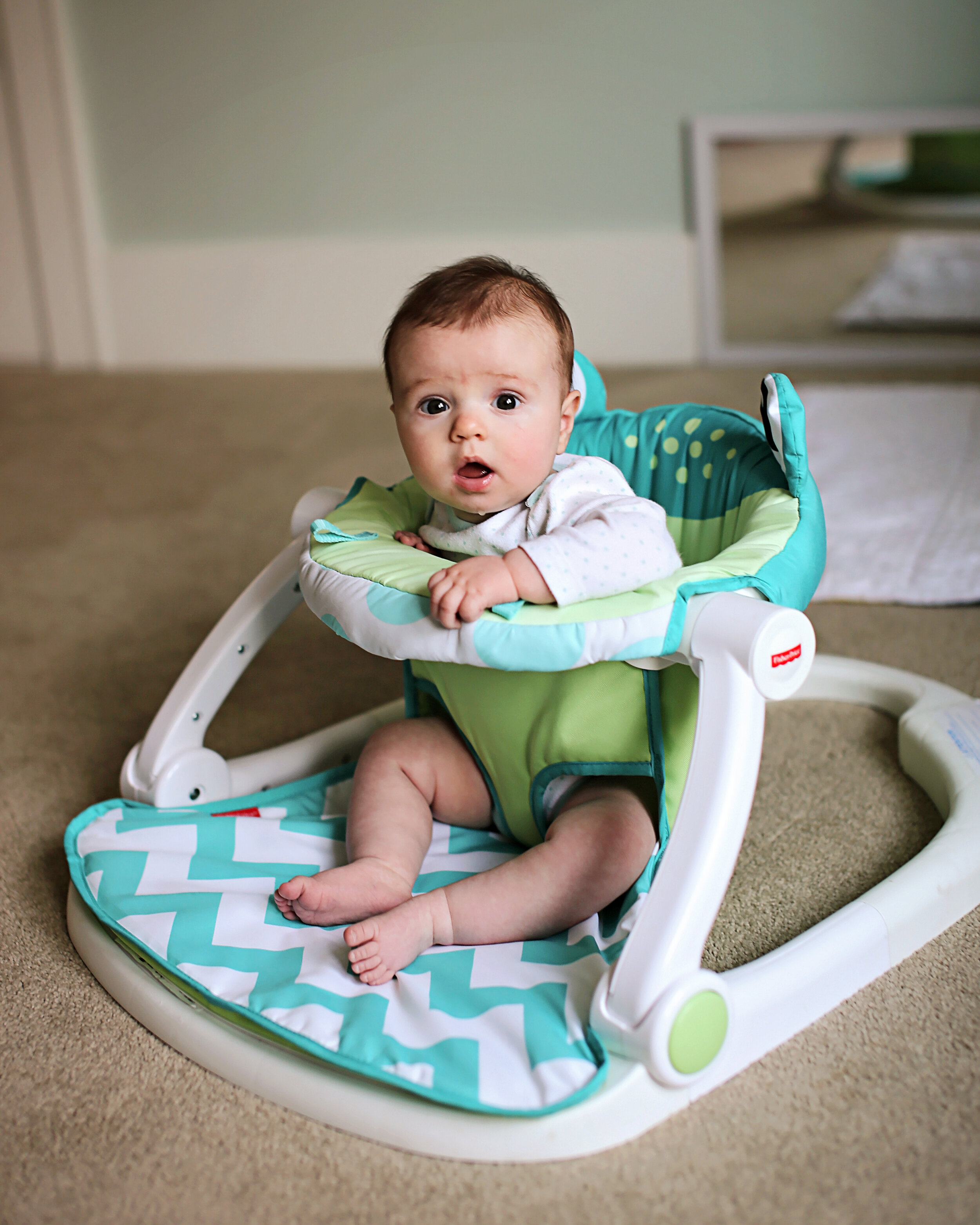 Choosing The Best Baby Seat And Using It Wisely Cando Kiddo