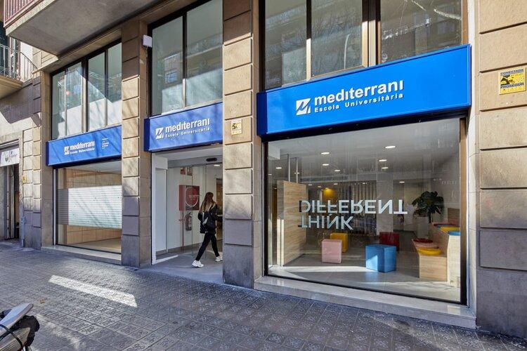 """La """"Escola Universitària Mediterrani"""" primer patrocinador de feliciCat —  feliciCat (Institut Català de la Felicitat)"""