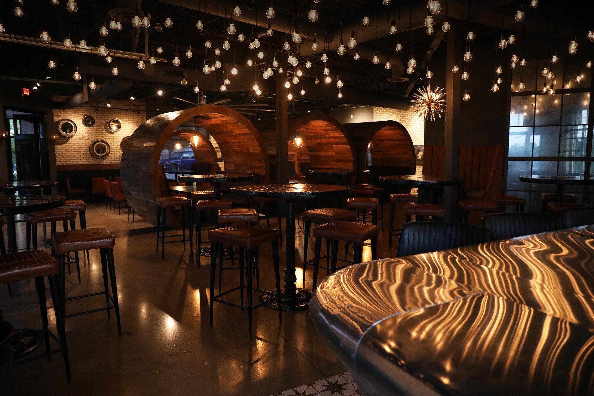 Hangar Kitchen Bar
