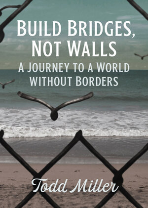 Build Bridges, Not Walls  is available from  City Lights .