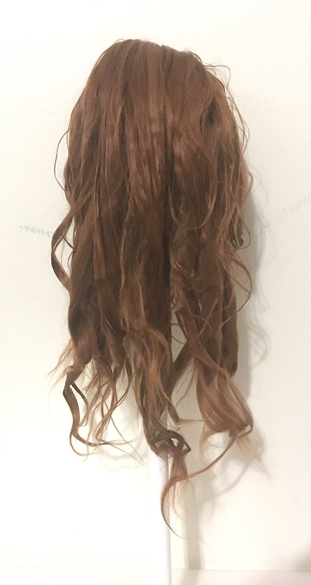 COMBED AND WASHED 1//2OZ SUSIE Q SURI ALPACA HAIR CHANNEL