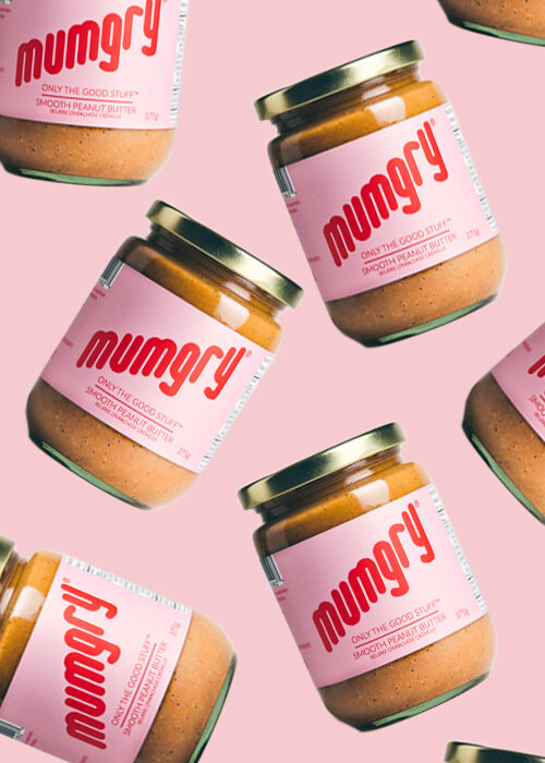 Mumgry Snacks - Our holiday list makes it easy to support black businesses this joyous season! ShoptheKei.com
