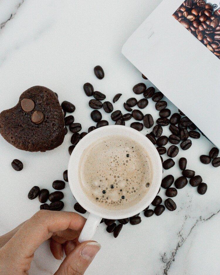 Luv's Brownies | Best Heart-Shaped Brownies, Brownies gifts, birthday brownies and more