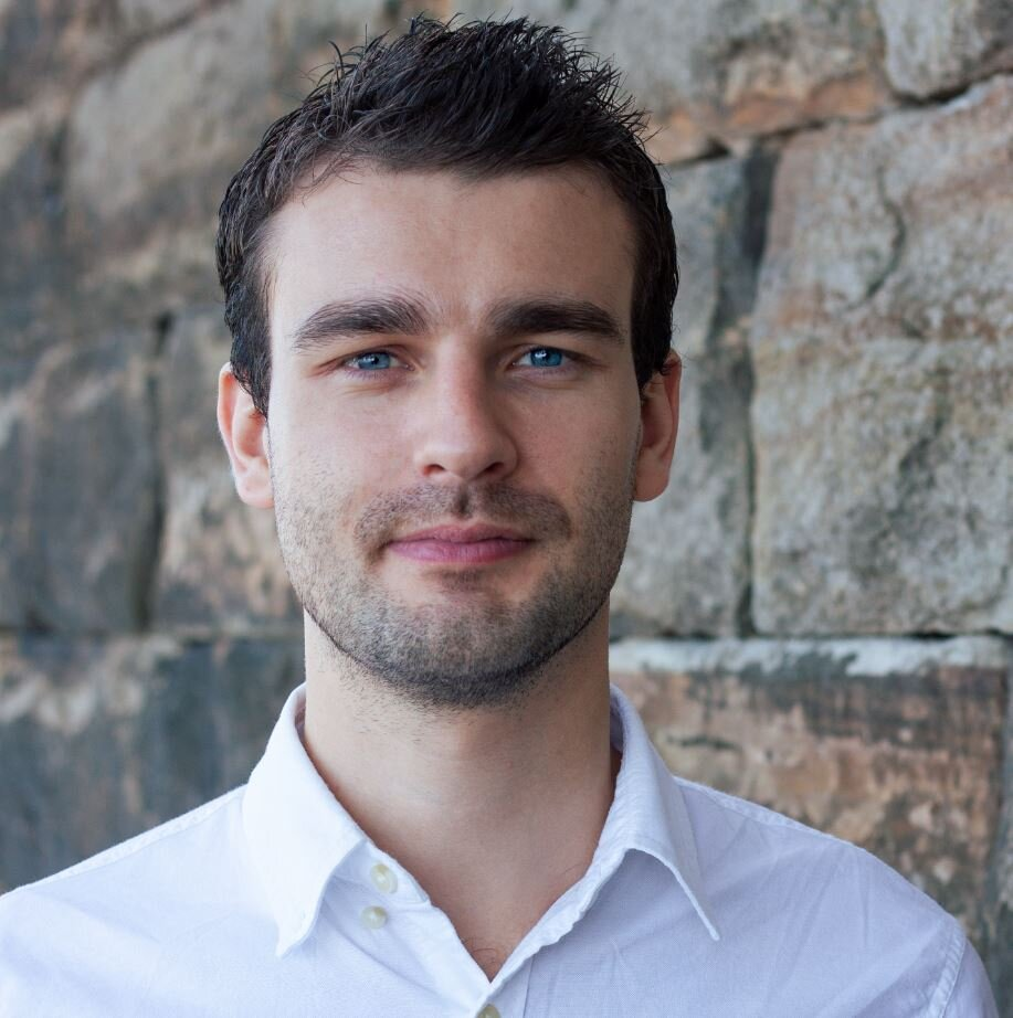 Oisin O'Callaghan  Director