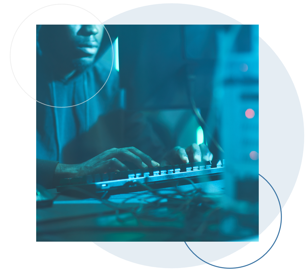 Cyber Security - It's never easy to be heard in the crowded cybersecurity market. Watterson knows the angles that resonate, we have runs on the board, and our team of former journalists have proven experience making your voice stand out from the crowd.