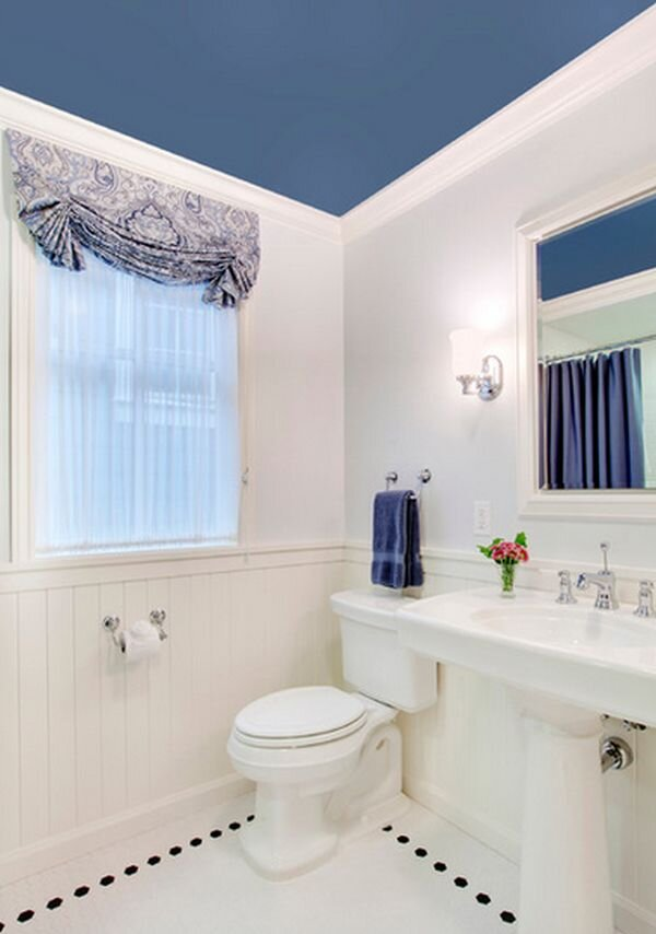 Ceiling Cobb Brothers, What Paint To Use In Bathroom Ceiling