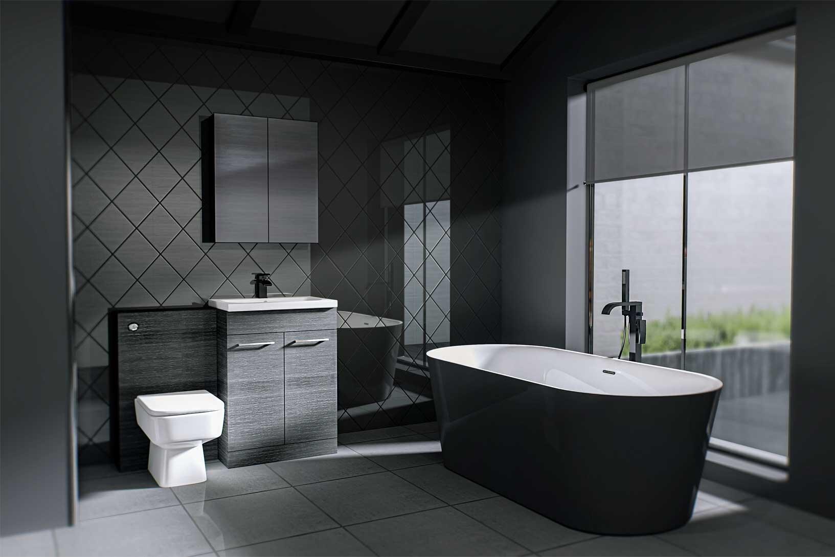 Bathrooms By Unique