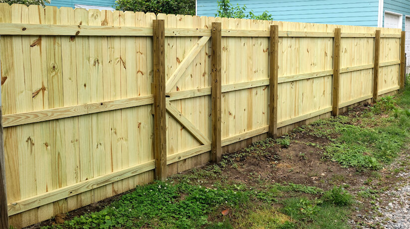 Easy Bay Area Fence Tips