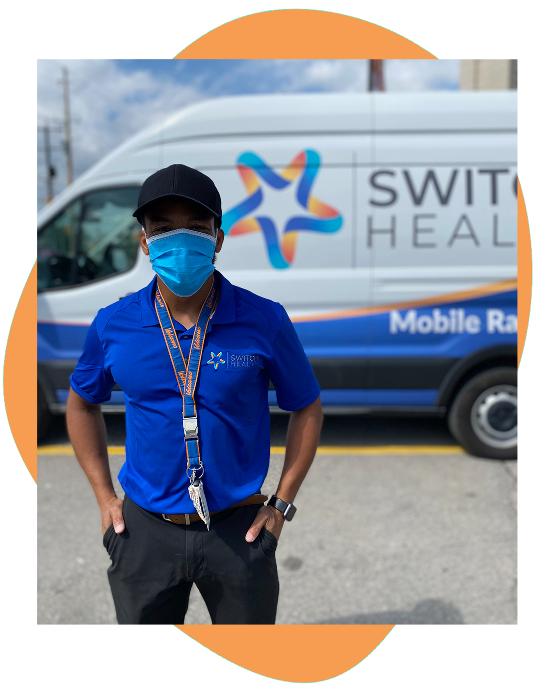 Switch Health Covid 19 Testing