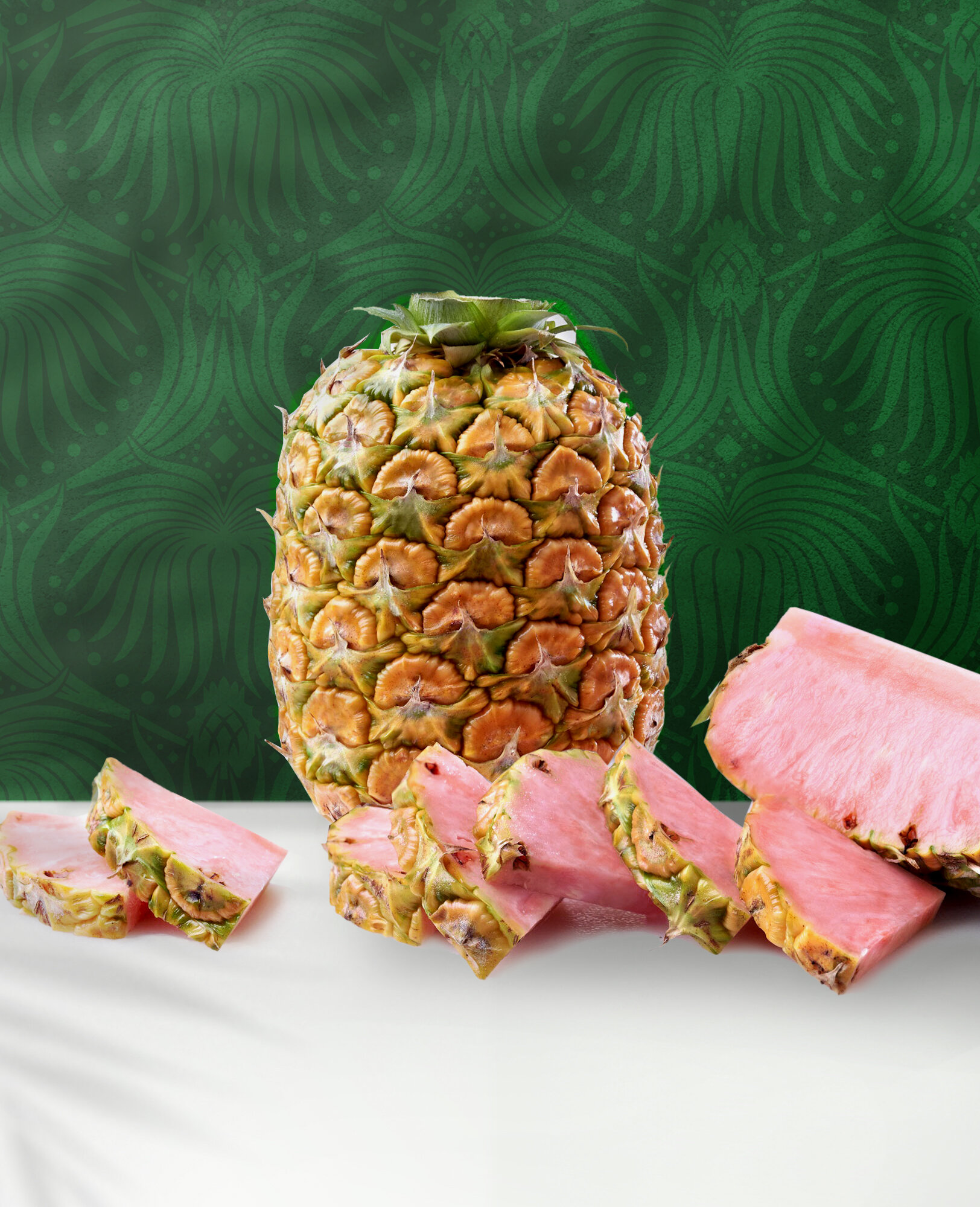 Pinkglow™ pineapple