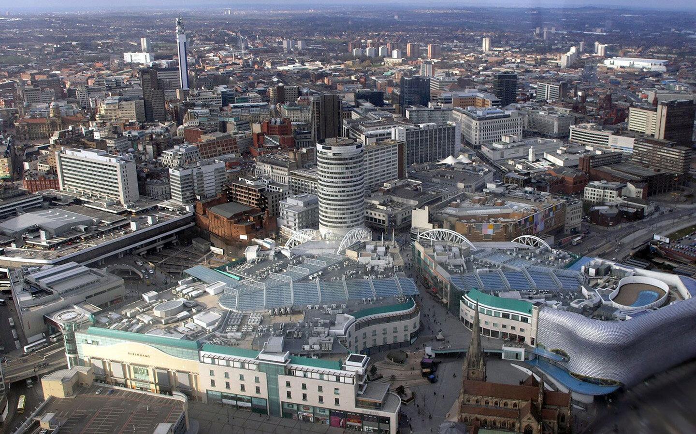 Project Endeavour comes to Birmingham — Project Endeavour