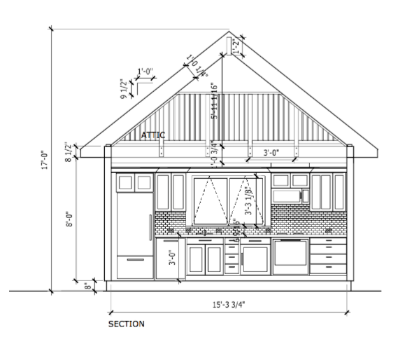 How tall can my guest house or accessory dwelling unit be? — New Avenue  Homes
