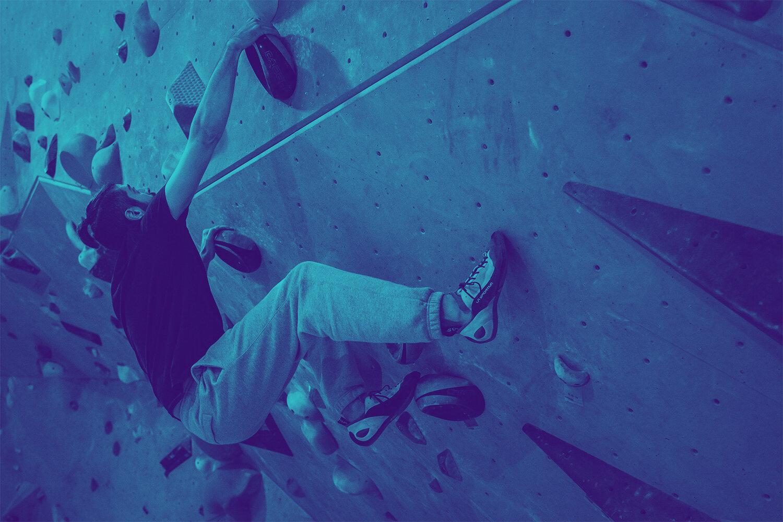 Blau Gymnastik Gewichtheben Fsskgx Kreidebeutel Bouldern Outdoor Klettern Antirutsch-Kreidebeutel mit Kordelzug und verstellbarem G/ürtel f/ür Klettern
