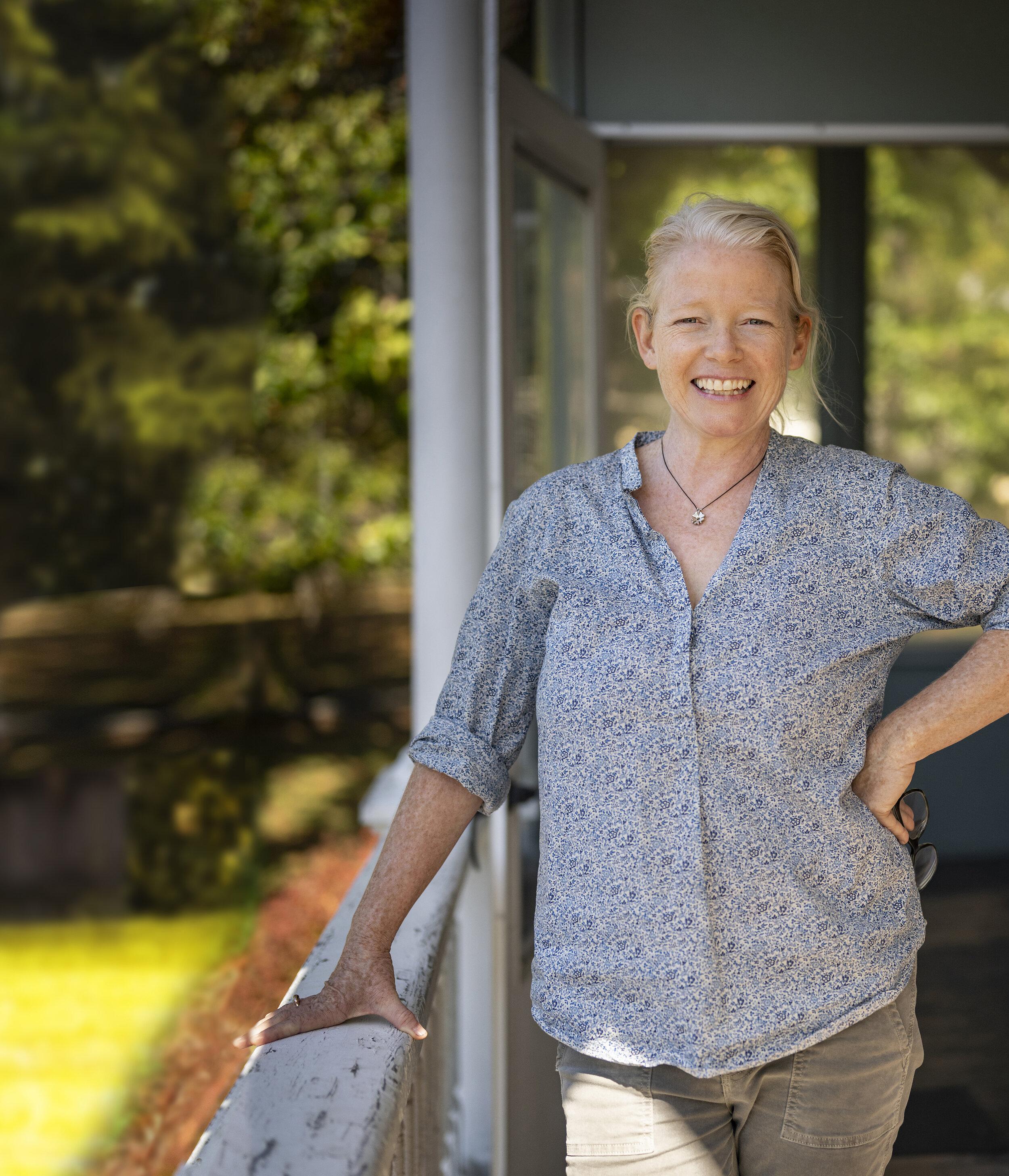 Five Element Acupuncture - Margaret Hallisey
