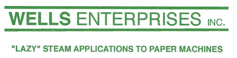 Fine Paper Wells Enterprises Inc