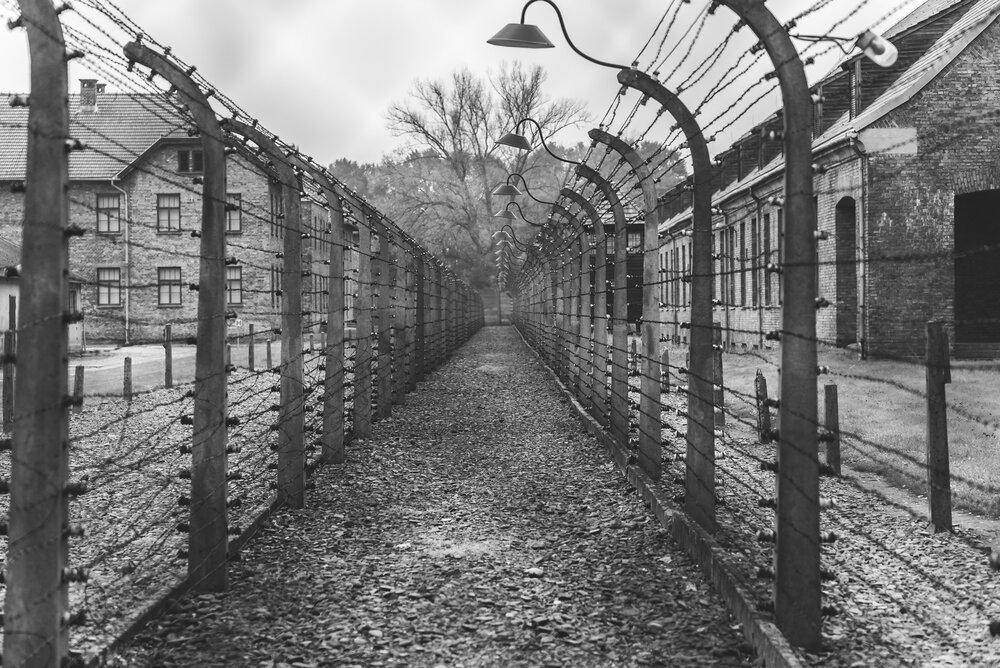 Remembering the Holocaust - Karsten Winegeart
