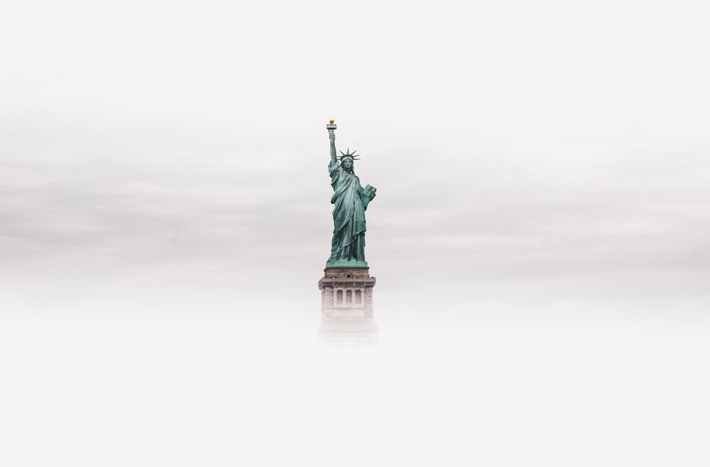 Liberty - Luke Stackpoole