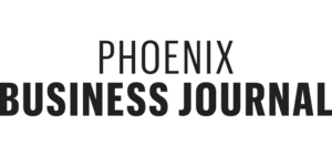 Phoenix Business Journal: Marketer's of the Year