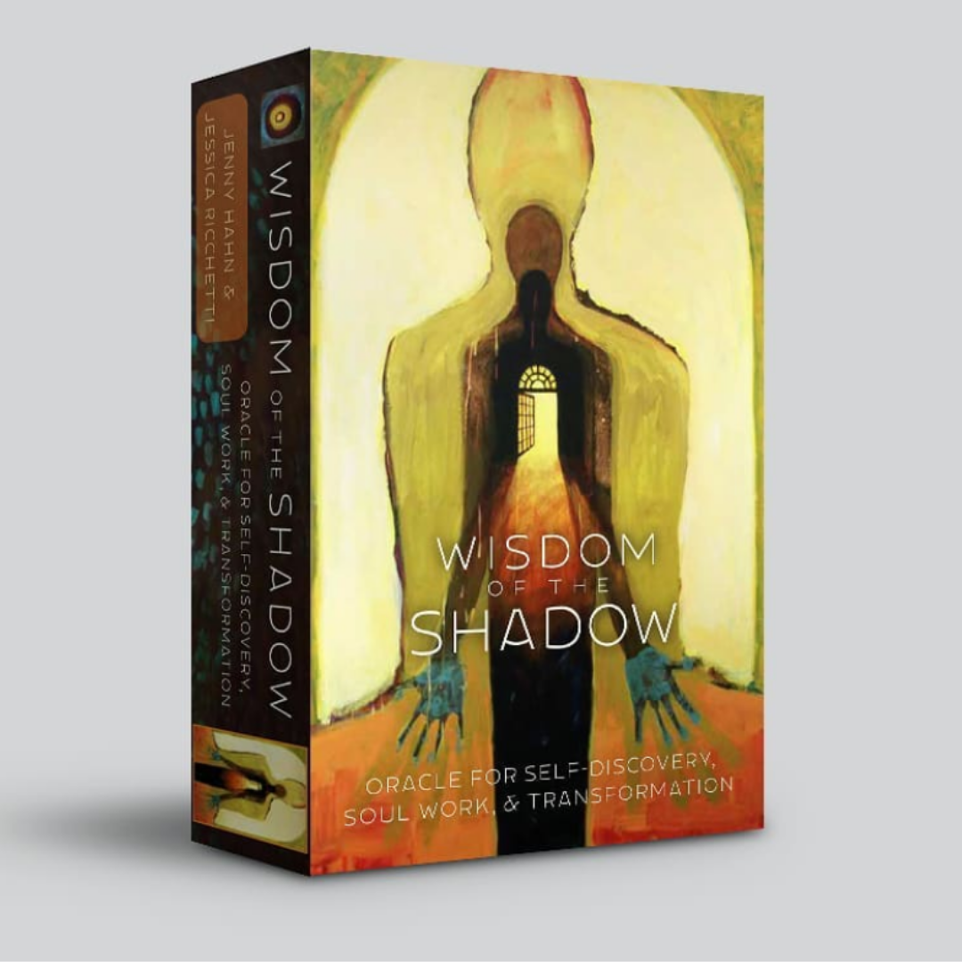 Wisdom of the Shadow Oracle