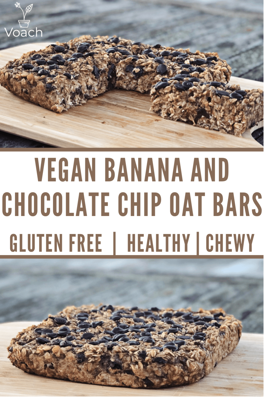 healthy vegan dessert