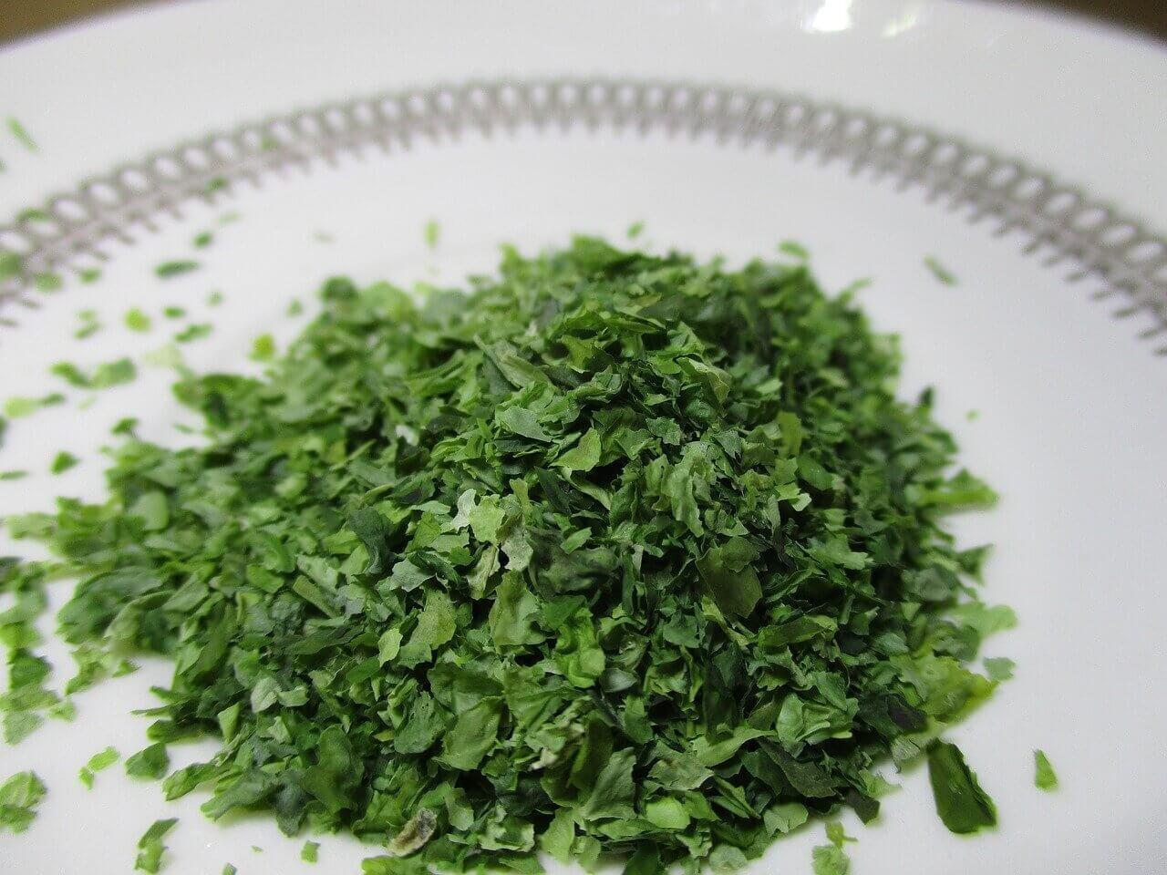 Healthy Superfood Nori Seaweed Flakes