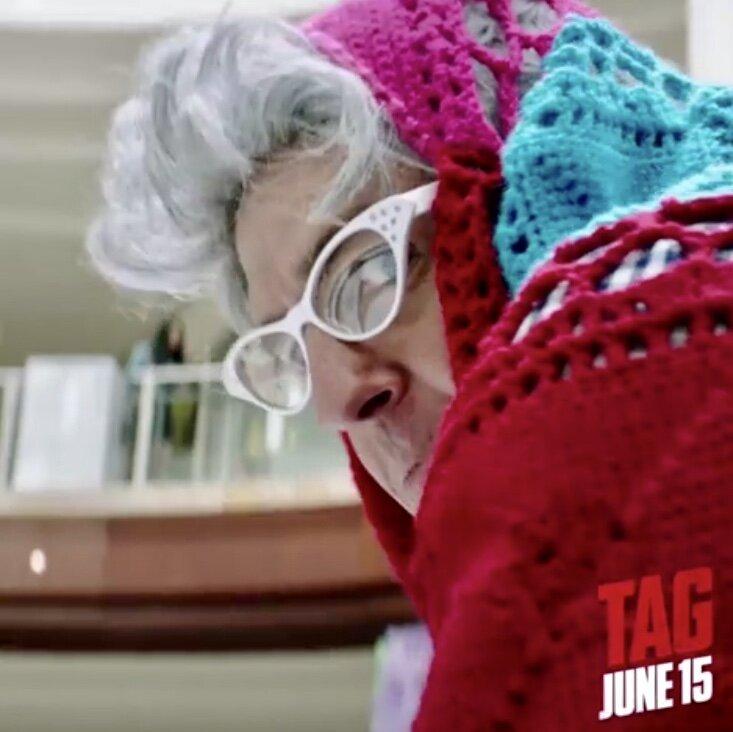 tag the movie 1