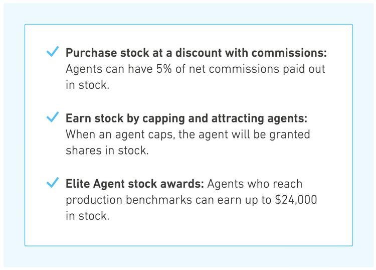 REAL Broker stock program.png