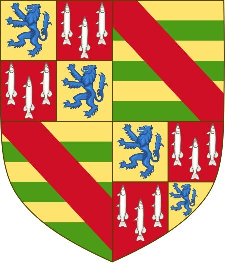 Henry Percy. 4th Earl of Northumberland  ( Picture Source )
