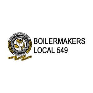 Boilermakers Local 549