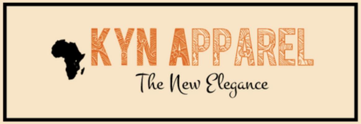 Kyn Apparel  - Alèthe Kaboréinfo@kynapparel.ca(780) 604-7160Edmonton, AB