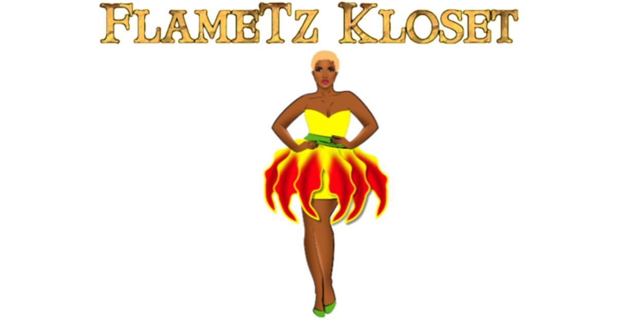 Flametz Kloset - Fort McMurray, ABInfo@flametzkloset.com