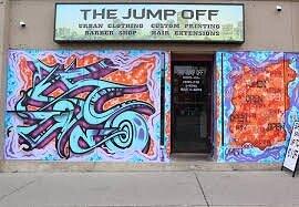The Jump Off - Edmonton, AB (780) 250-5867