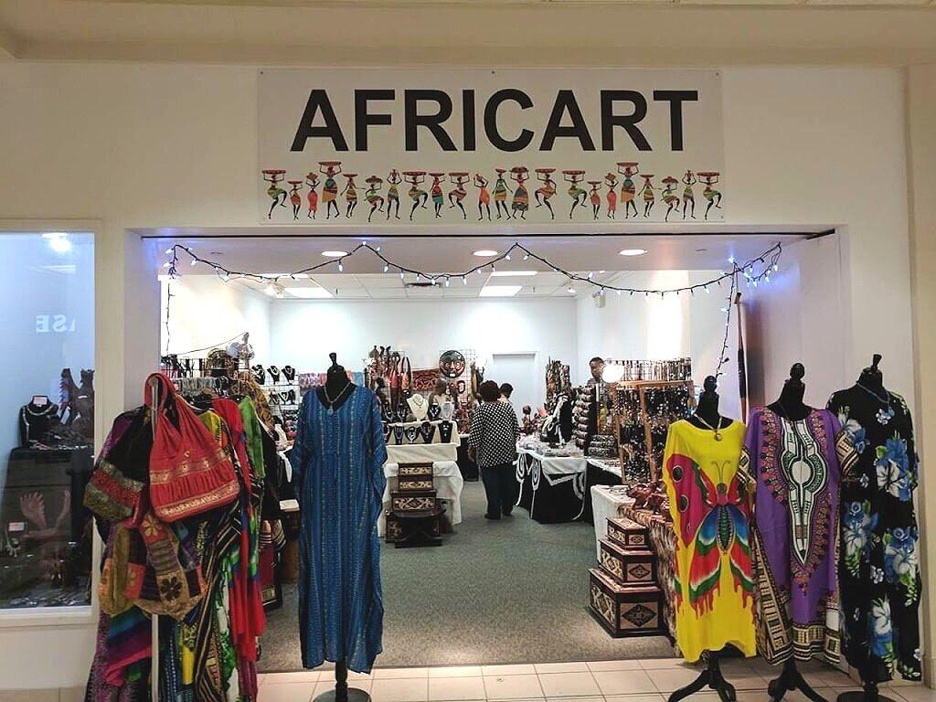 Africart Plus More  - Edmonton, AB(587) 712-2185
