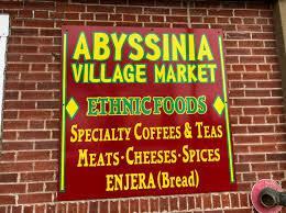 Abyssinia Village Market - #120 5017, 49 St, Red Deer, AB T4N 1V4(403) 550-7104