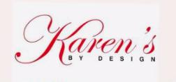 Karens by Design - KarenCalgary, AB(403) 629-1979