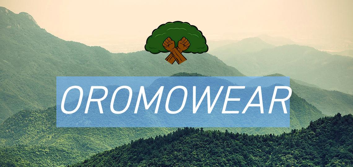 Oromo WearToronto, ONoromowearto@gmail.com -