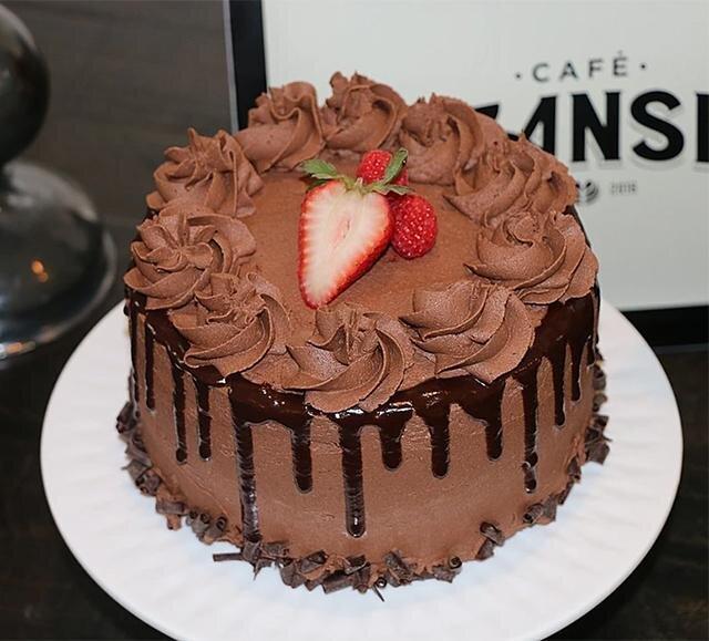Cafe Zansi  - 12019 102 Ave NW, Edmonton, AB T5K 0P7(780) 686-2049info@cafezansi.com