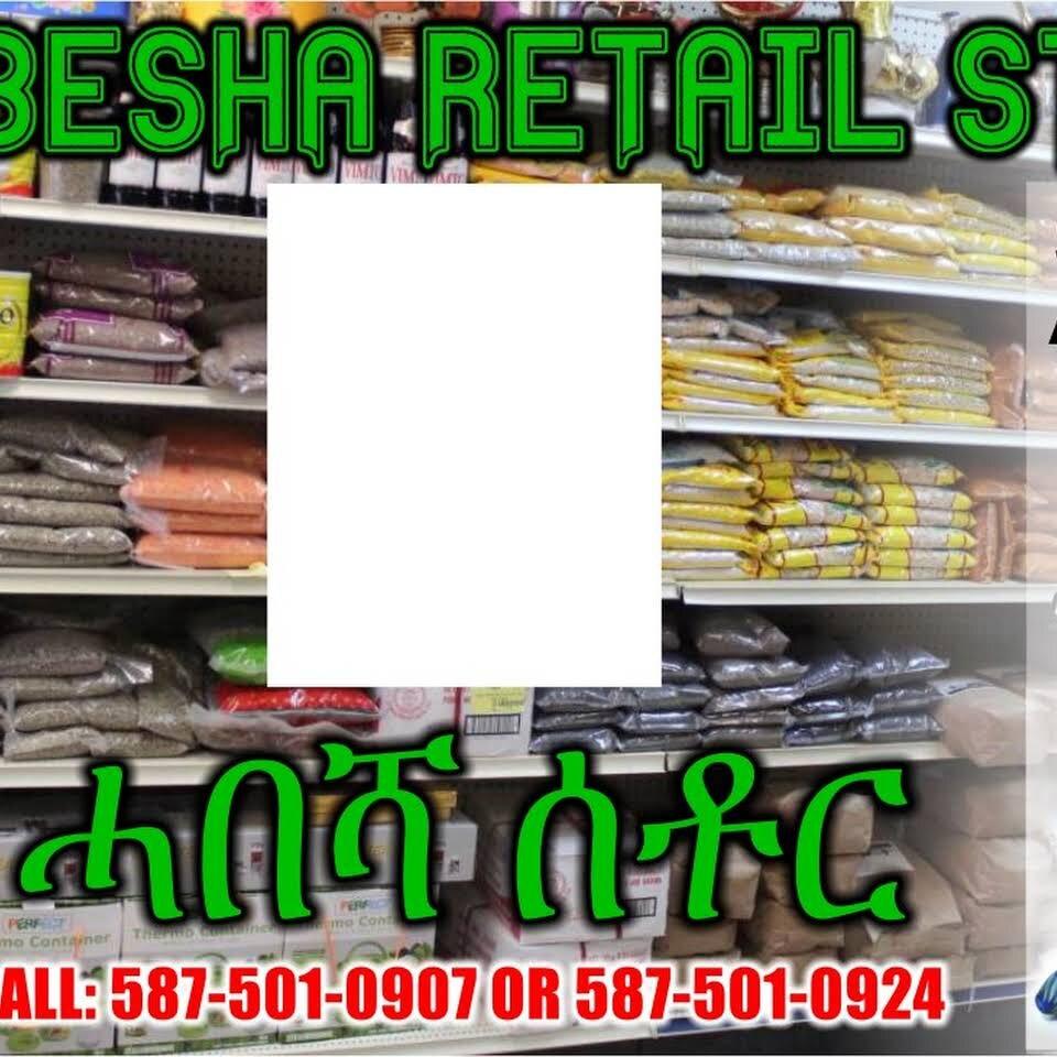 Habesha Convenience Store10720 107 Avenue, Edmonton, AB T5H 0W8, Canada(587) 501-0907 -
